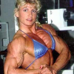 Nikki Fuller is listed (or ranked) 5 on the list Famous Female Bodybuilders
