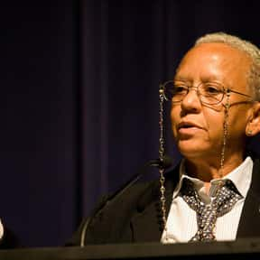 Nikki Giovanni is listed (or ranked) 23 on the list Who Is The Most Famous Nicole In The World?