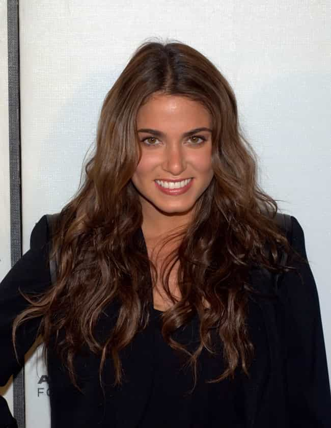 Nikki Reed is listed (or ranked) 2 on the list Famous Alexander Hamilton High School Alumni