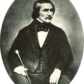 Nikolai Gogol is listed (or ranked) 25 on the list The Best Writers of All Time