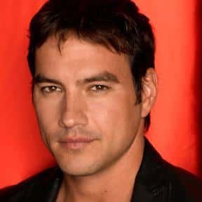 Nikolas Cassadine is listed (or ranked) 6 on the list The Best General Hospital Characters