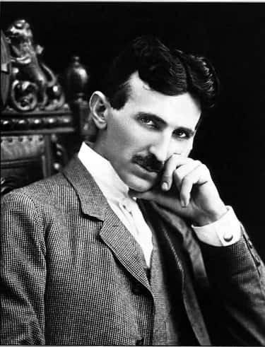 Nikola Tesla Revolutionized El is listed (or ranked) 2 on the list The 15 Most Famous Introverts In World History