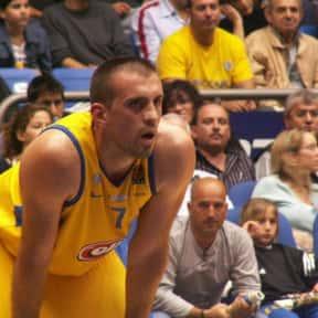 Nikola Vujčić is listed (or ranked) 24 on the list The Best NBA Players of 2013