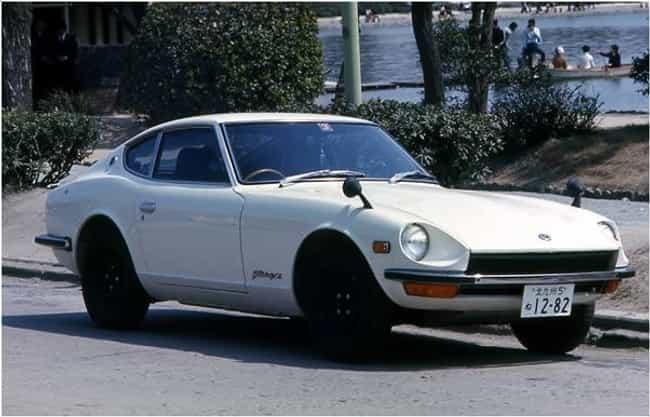 All Datsun Models: List of Datsun Cars & Vehicles