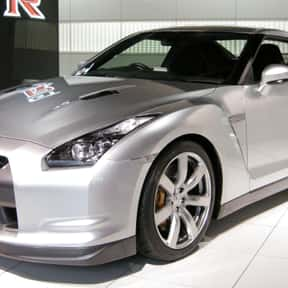 Nissan GT-R is listed (or ranked) 5 on the list The Best Car Values