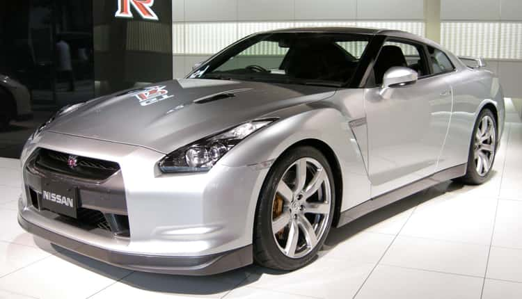 All Nissan Models List Of Nissan Cars Vehicles