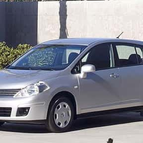 Nissan Versa is listed (or ranked) 7 on the list Cars.com's Top 25 Fuel-Efficient Used Cars