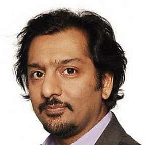 Nitin Ganatra is listed (or ranked) 20 on the list Full Cast of Inferno Actors/Actresses
