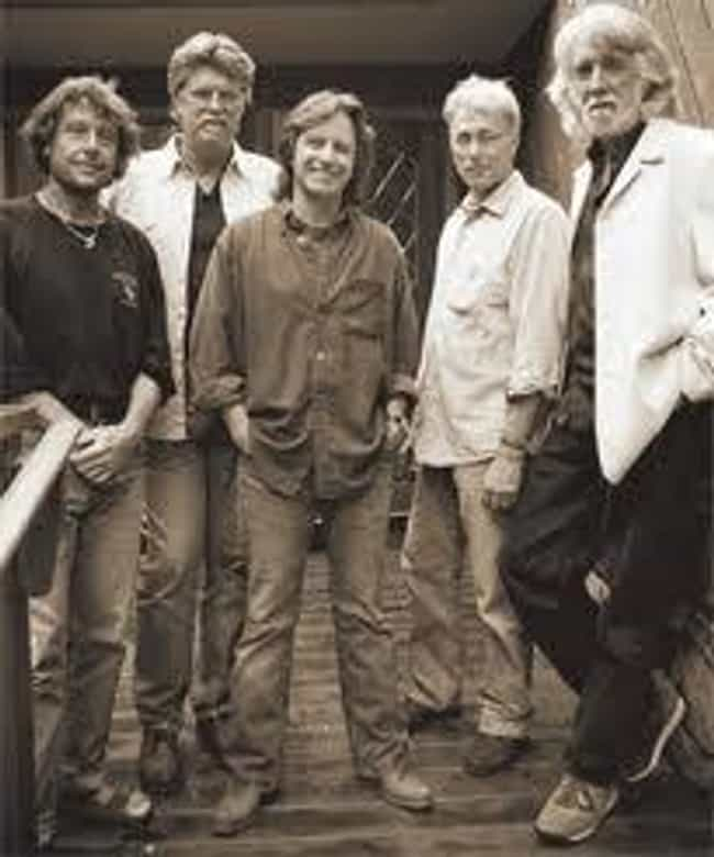 Nitty Gritty Dirt Band ... is listed (or ranked) 2 on the list The Best Jug Bands