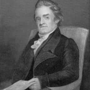 Noah Webster is listed (or ranked) 8 on the list List of Famous Lexicographers