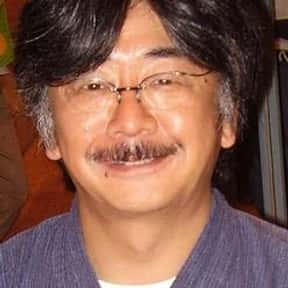 Nobuo Uematsu is listed (or ranked) 14 on the list The Best Modern Composers, Ranked