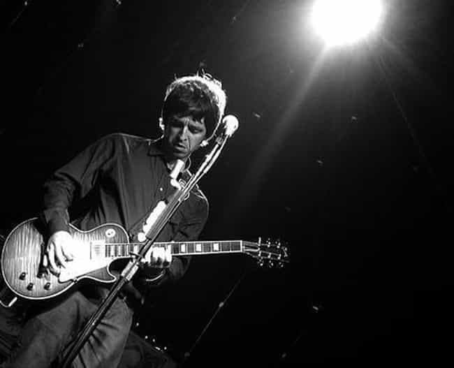Noel Gallagher is listed (or ranked) 1 on the list Famous Guitarists from Greater Manchester