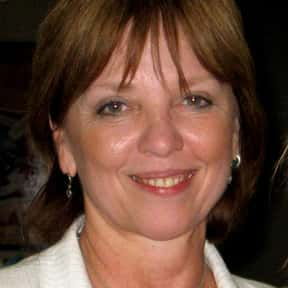 Nora Roberts is listed (or ranked) 7 on the list Famous People Whose Last Name Is Roberts