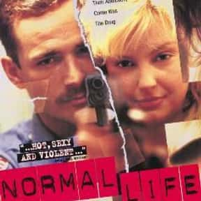 Normal Life is listed (or ranked) 8 on the list The Best Luke Perry Movies