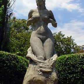 Norman Lindsay is listed (or ranked) 4 on the list Famous Artists from Australia