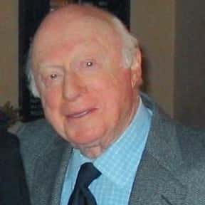 Norman Lloyd is listed (or ranked) 21 on the list St. Elsewhere Cast List