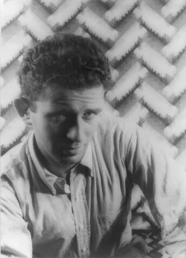 Norman Mailer is listed (or ranked) 4 on the list 6 Of The Most Dysfunctional Romantic Relationships In History