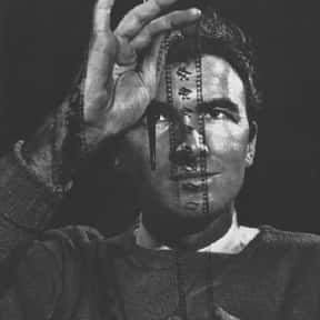 Norman McLaren is listed (or ranked) 21 on the list List of Famous Animators