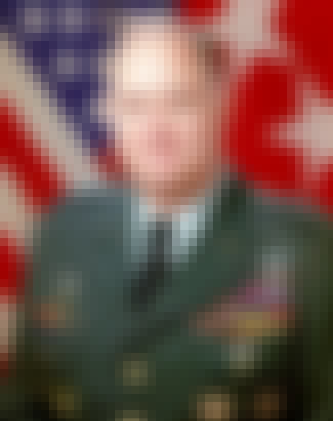 Norman Schwarzkopf, Jr. is listed (or ranked) 2 on the list List of Famous Army Generals