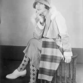 Norma Shearer is listed (or ranked) 10 on the list Full Cast of Kings And Queens Of Slapstick Actors/Actresses