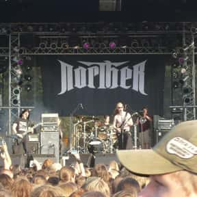 Norther is listed (or ranked) 9 on the list List of Famous Bands from Finland