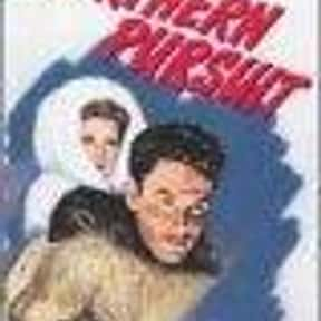 Northern Pursuit is listed (or ranked) 20 on the list The Best Spy Movies of the 1940s