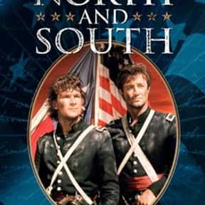 North and South is listed (or ranked) 11 on the list The Best Miniseries in TV History