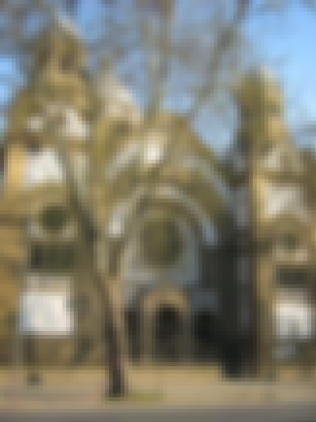 Novi Sad Synagogue is listed (or ranked) 2 on the list List of Famous Novi Sad Buildings & Structures