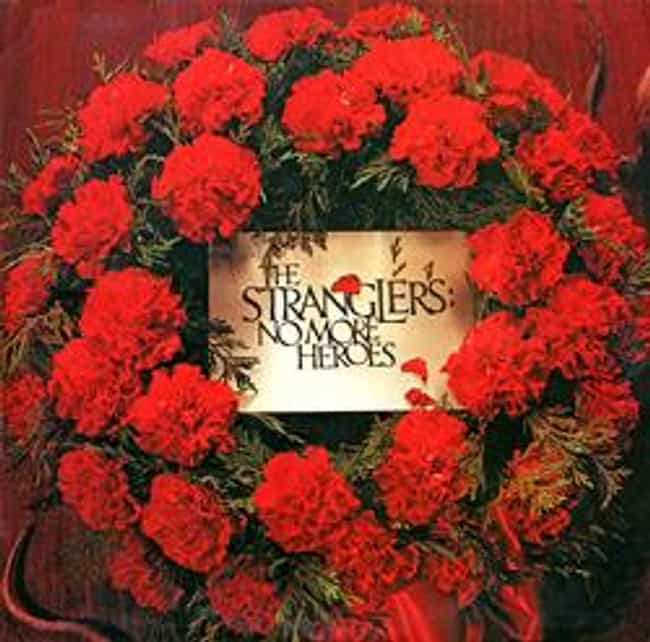 No More Heroes is listed (or ranked) 4 on the list The Best Stranglers Albums of All Time