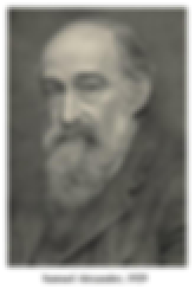 Samuel Alexander is listed (or ranked) 4 on the list Famous Wesley College, Melbourne Alumni