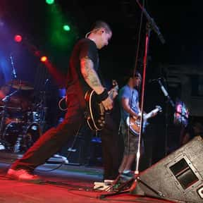 No Use for a Name is listed (or ranked) 6 on the list The Best Skate Punk Bands
