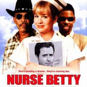 Nurse Betty is listed (or ranked) 6 on the list The Best Greg Kinnear Movies