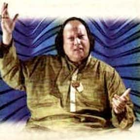 Nusrat Fateh Ali Khan is listed (or ranked) 15 on the list Famous TV Actors from Pakistan