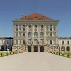 Nymphenburg Palace is listed (or ranked) 10 on the list The Top Must-See Attractions in Munich