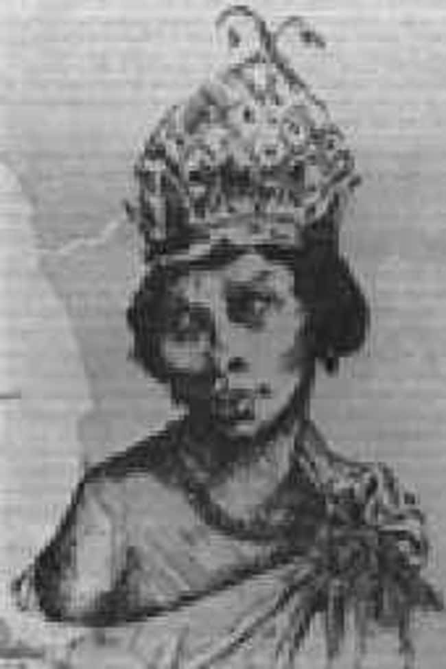 Nzinga of Ndongo and Matamba is listed (or ranked) 9 on the list The Greatest Warrior Queens In History