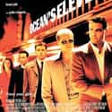 Ocean's Eleven is listed (or ranked) 1 on the list The Best Crime Comedy Movies, Ranked