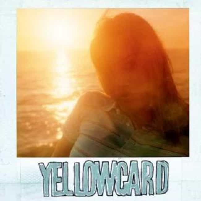 Ocean Avenue is listed (or ranked) 1 on the list The Best Yellowcard Albums of All Time