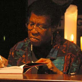 Octavia E. Butler is listed (or ranked) 6 on the list The Best Ever Female Sci-Fi Authors