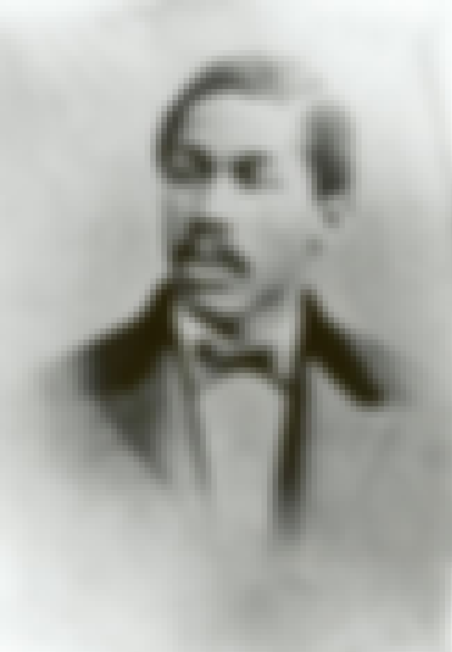 Octavius Catto is listed (or ranked) 3 on the list Famous People Buried in Eden Cemetery