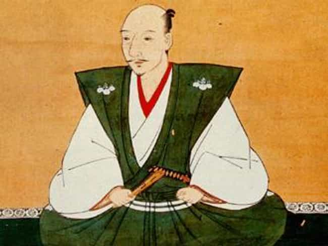 Oda Nobunaga is listed (or ranked) 1 on the list Famous People Who Died of Seppuku
