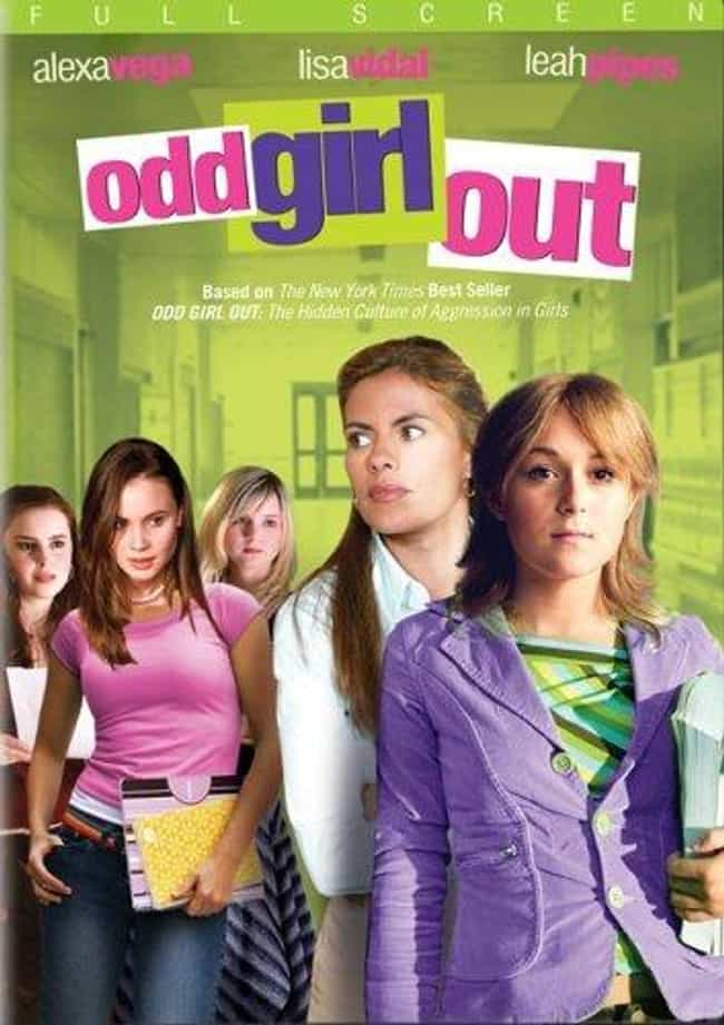 Odd Girl Out is listed (or ranked) 4 on the list Movies & TV Shows to Watch If You Love Wonder