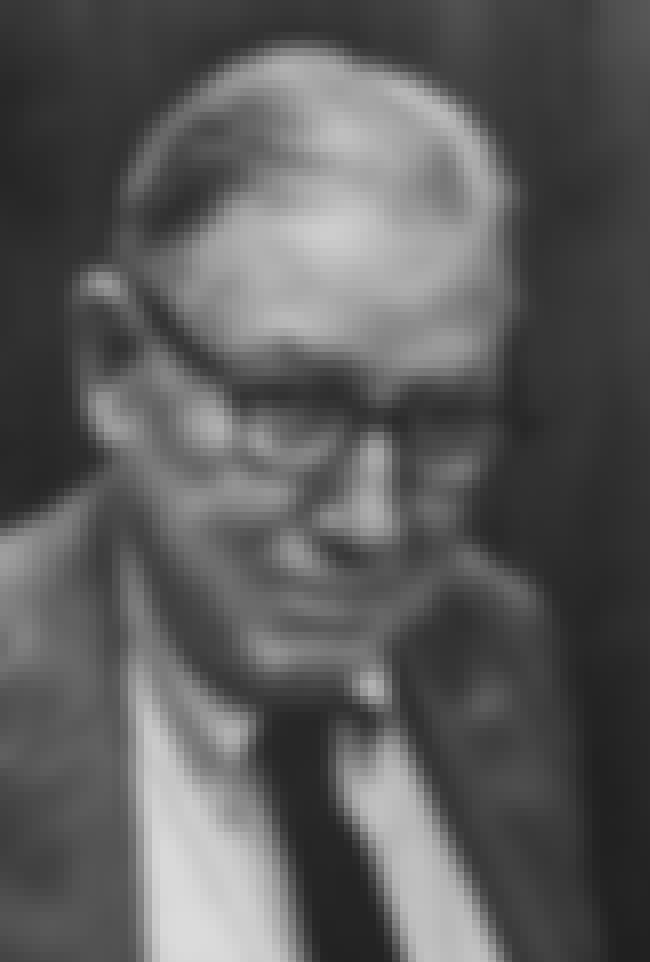 Ogden Nash is listed (or ranked) 1 on the list Famous St. George's School, Newport Alumni