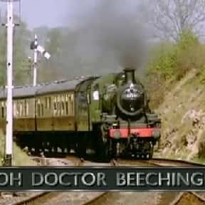 Oh, Doctor Beeching! is listed (or ranked) 12 on the list David Croft Shows and TV Series