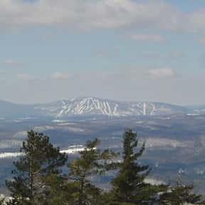 Okemo Mountain Resort is listed (or ranked) 20 on the list The Best Winter Destinations