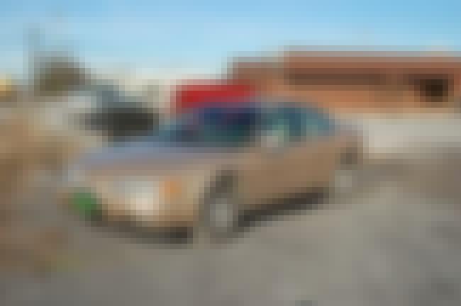 Oldsmobile Alero is listed (or ranked) 5 on the list Full List of Oldsmobile Models