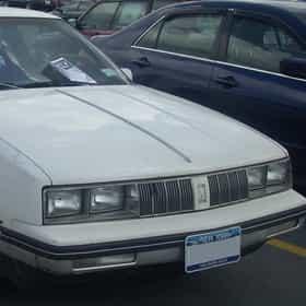 Oldsmobile Cutlass Calais