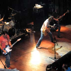 Old 97's is listed (or ranked) 23 on the list The Best Bands Named After Songs and Albums