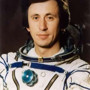 Oleg Atkov is listed (or ranked) 22 on the list People Who Have Been To Space