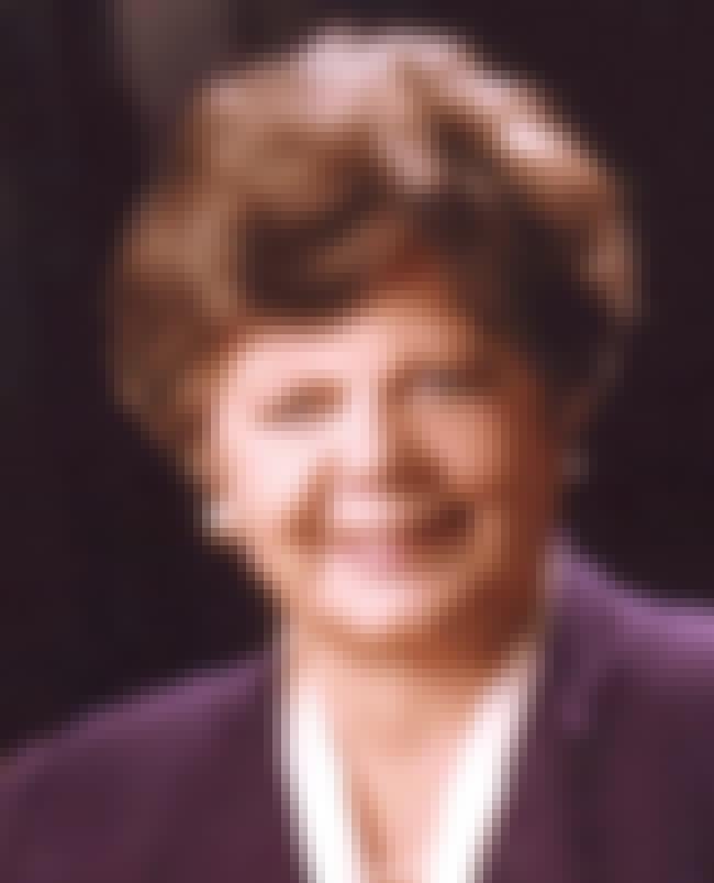 Olene S. Walker is listed (or ranked) 1 on the list Famous Female Civil Servants