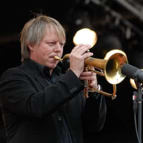 Ole Edvard Antonsen is listed (or ranked) 16 on the list The Best Trumpeters in the World
